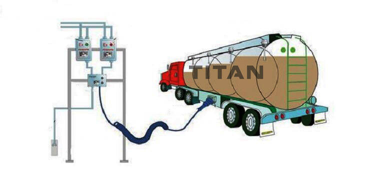 What is Fuel Tanker Trailer(how long | how much